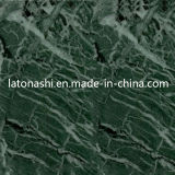 Polished India Medium Green Marble for Flooring and Wall
