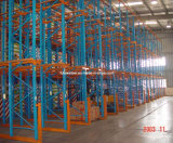 Factory Direct Sell Metal Storage Drive in Racking System