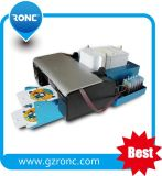CD Printing Machine Disc Surface Painting DVD Printer