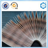 Suzhou Beecore Paper Honeycomb Core in Honeycomb Paper Board