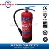 CE Dry Powder Fire Extinguisher
