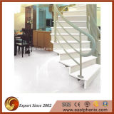 High Quality Crystallized Nano Glass/Granite/Marble Step/Stair for Outdoor/Indoor