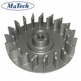 Low Pressure Die Casting Aluminum Zinc Alloy Pressure for Auto Parts