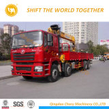 Hot Selling Construction Machine Lifting Equipment Pickup Mobile10 Ton Truck Crane