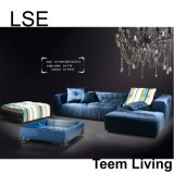 Modern Hotel Furniture New Design Lounge Sofa Set