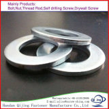 Carbon Steel Washer Sale by Ton Zinc Plated Inner Diameter Outer Diameter Thickness