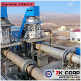 Low Investment Magnesium Metal Production Line