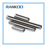 Stainless Steel A2-70 Slotted Spring Pin