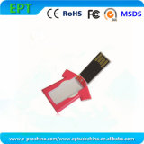 Customized Cloth Shape Business Card USB Flash Drive (EC004)