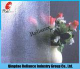 Cheap Clear Mistlite Figure Glass /Glue Chip Patten Glass /Clear Moran Pattern Glass/Morgon