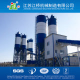 50m3/H Mixed Concrete Mixing Plant