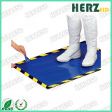 Dust Free Sticky Mat for Cleanroom Cleaning