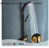 Factory Competitive Price Fashionable Design Rain Shower Bath