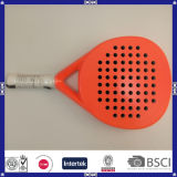 China Made Durable Colorful Customized Paddle Racket