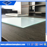 8.38mm Safety Film Building Glass for Laminated Glass Price
