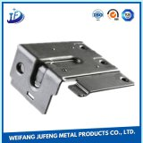 OEM CNC Machined Steel Metal Bending/Stamping Bed Frame for Bicycle Parts
