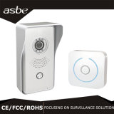 Doorbell Panoramic Vr Security CCTV Video Camera