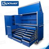 76 Inch Workshop Trolley Tool Storage Toolbox Garage Cabinet