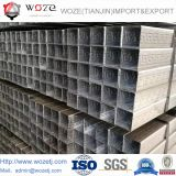 Galvanized Pipes with Thread Ends