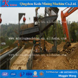 Rotary Gold Mining Trommel Screen, Gold Washing Trommel Screen
