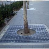 Top-Selling Traditional Durable Wrought Iron Drain Grates/Manhole Cover