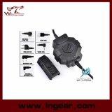Airsoft Tactical Ztac Style Wireless Ptt Z123 Communication Equipment