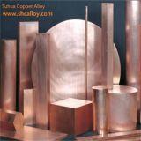 Cucrzr Copper Alloy for Welding Zinc-Aluminium Coated Steel