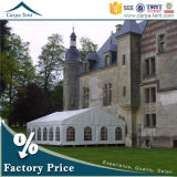 Modular Frame 10m*12m White Roof Waterproof Party Marquee Wholesale