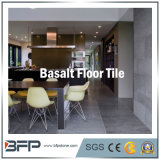 Polished/Flamed Stone Basalt Floor Tile for Flooring/Wall/Landscape