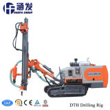 Factory Best Mining Borehole Drilling Rig Hfg-54