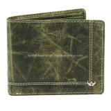 Fashion Leather Men′s Wallet (EU4200)