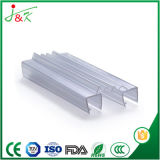 PVC or PC Sealing Strip for Bathroom and Restroom Door