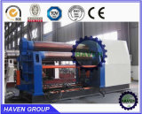 Four Rollers Bending Machine Steel Plate Rolling Machine