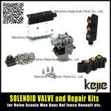 Truck Parts Solenoid Valve for Volvo Scania Benz