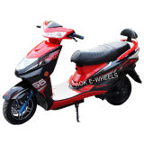 Strong Power Electric Motorcycle (EM-013)