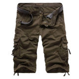 New Arrivel High Quality Men Fashion Cargo Short