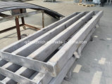 OEM Welding Bending Steel Beam Industrial Frame Structure
