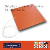 Silicone Rubber Heater of UL E347661