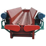 Global Shining Plywood Hot Cold Press Cutting Making Machine
