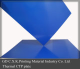 Blue Coating Litho Offset Thermal CTP Plates Top Sale (P8)