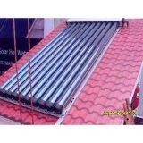 36 Tube Active Solar Panels Heat Water