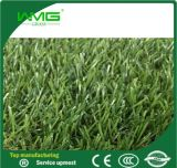 30mm Spine Monofilament PE Synthetic Turf for Landscaping