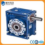 Nmrv Worm Gearbox Made of High-Quality Aluminium Alloy