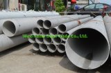 Large Diameter 430 Stainless Steel Pipe From China Distributor