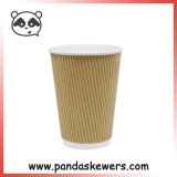 Disposable Drinking Kraft Paper Cup with Bowl Set Price