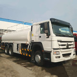 Sinotruk HOWO 20000 Liters Water Tanker Truck for Sale