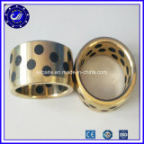 China Wholesale Sintered Bronze Bushing Bearing Oil Bearing