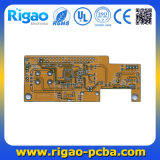 Custom PCB Fabrication Components of a Printed Circuit Board
