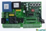 High Voltage Switch Control Board PCB Assembly, PCBA (MIC0541)
