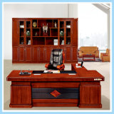 Factory Directly Price Large Wood Office Boss Executive Table